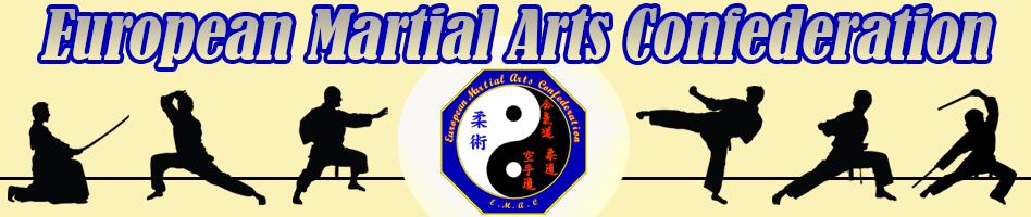 European Martial Arts Confederation
